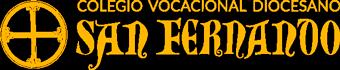 Colegio Vocacional Diocesano San Fernando Logo